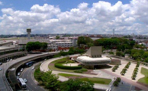 [PF cumpre mandados na Bahia e outros 6 estados em operação contra fraudes na Infraero]