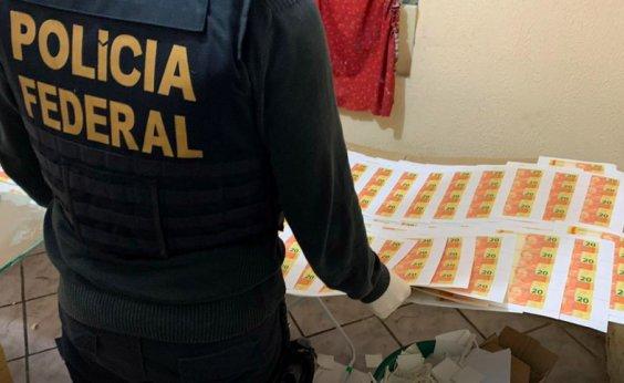 [Operação Arinna: PF desarticula organização criminosa na Bahia e em outros seis estados]