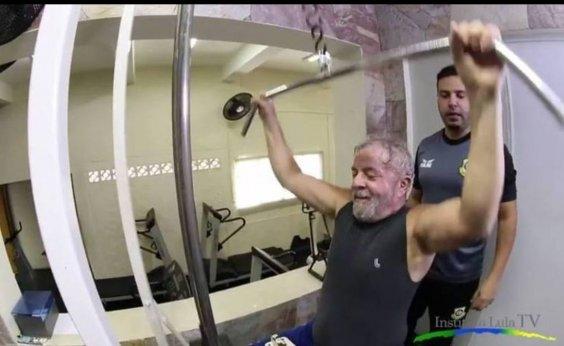 [Lula está em preparação para eleição de 2022: 'Quero chegar com 77 anos e tesão de 30']