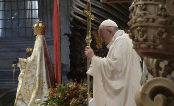 [Papa Francisco defende união civil entre homossexuais]