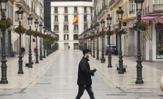 [Espanha é primeiro país da União Europeia a superar 1 milhão de casos de Covid-19]