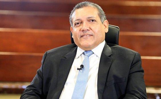 [Comissão do Senado aprova Kassio Marques para STF; indicação vai a plenário ]