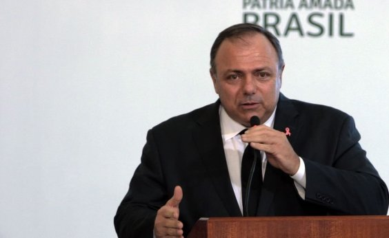 [Secretários de Saúde culpam Bolsonaro por crise das vacinas e defendem permanência de Pazuello]