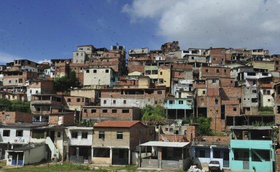 [Mais pobres nas metrópoles perdem 32% da renda na pandemia, enquanto ricos perdem 3%]
