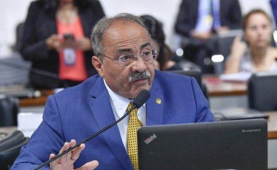 [Chico Rodrigues atuava como 'gestor paralelo' da Secretaria de Saúde de Roraima, diz PF]