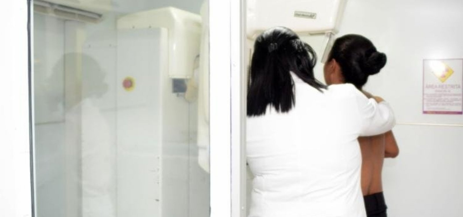 [Salvador: Sesab oferece exames de mamografia gratuitos na Federação a partir desta quinta]