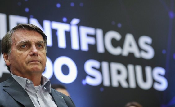 [Bolsonaro diz que não vai aumentar impostos após pandemia]