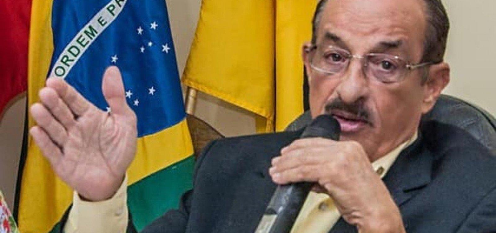 [Itabuna: TRE indefere candidatura de Fernando Gomes para reeleição]