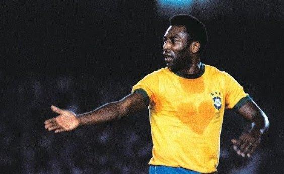 [Pelé 80: live homenageia o Rei do Futebol nesta quinta]