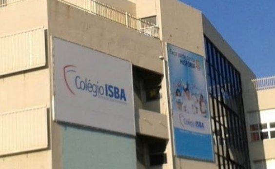 [Colégio Isba anuncia fim das atividades após 56 anos]