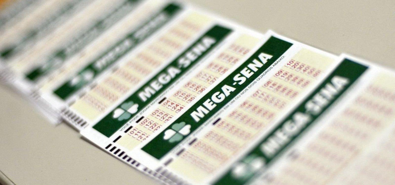 [Mega-Sena acumula e próximo sorteio pode pagar R$ 38 milhões]
