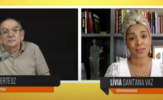 [Questão racial é problema central e estrutural no país, avalia promotora Lívia Vaz]