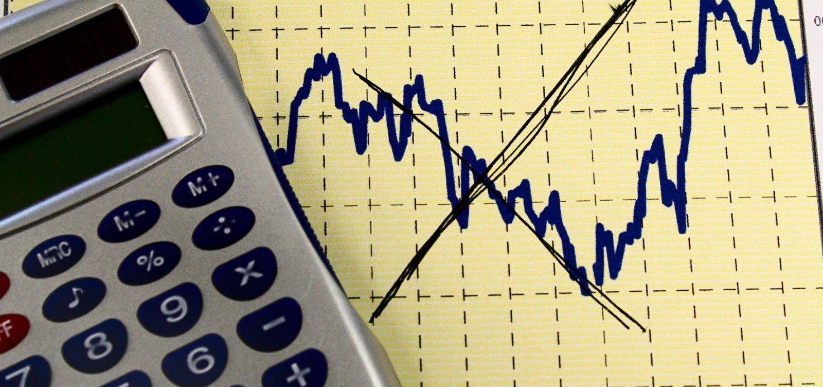 [Prévia do IPCA-15 para outubro mostra maior alta para o mês em 25 anos]