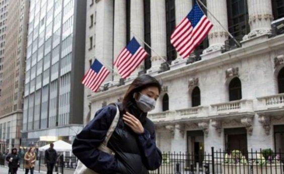 [Covid-19: EUA têm segundo maior número diário de novos casos desde início da pandemia]