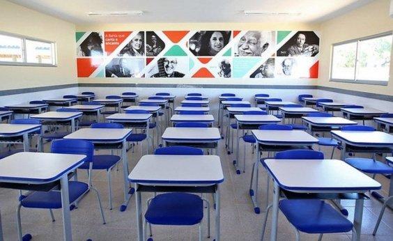 [Governo da Bahia prorroga decreto e proíbe aulas até 15 de novembro]
