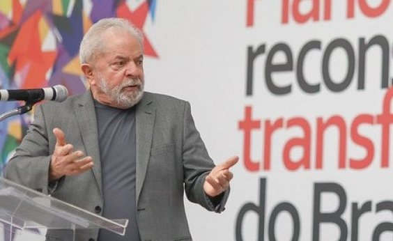 [Lava Jato: Lula se torna réu por lavagem de dinheiro em doações para instituto]