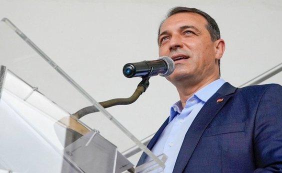 [Tribunal aceita denúncia de impeachment contra governador de Santa Catarina]