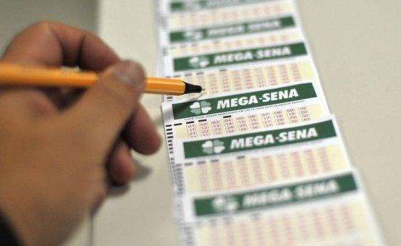 [Mega-Sena sorteia neste sábado prêmio acumulado de R$ 38 milhões]