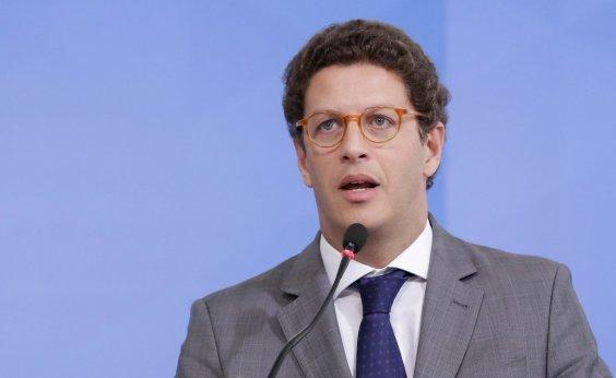 [Ministro do Meio Ambiente vira conselheiro de administração de dois aeroportos]