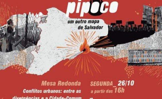 [Plataforma online que mapeia conflitos urbanos na capital baiana vai ser lançada nesta segunda (26)]