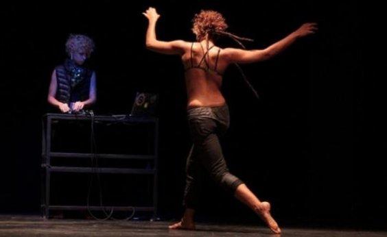 [Festival Internacional de Cinema e Dança será exibido na próxima semana pela internet]
