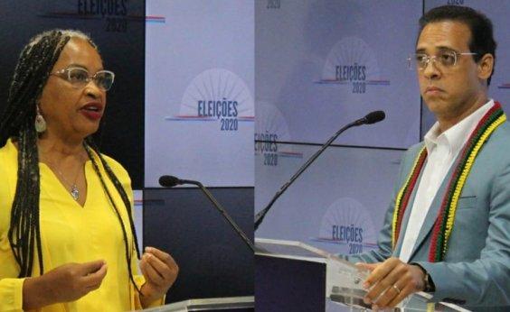 [Hilton cita reforma da Previdência de Rui e Olívia diz que não pode comparar governador com Bolsonaro]