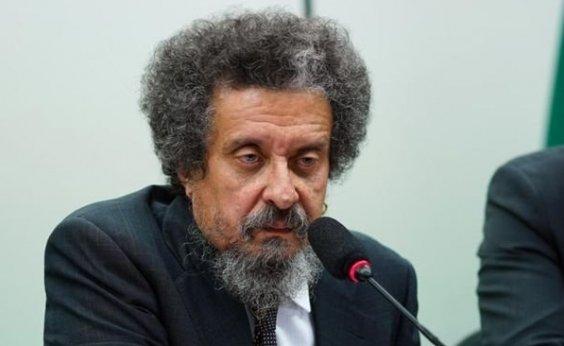 [Roda Viva recebe ex-marqueteiro João Santana nesta segunda-feira]