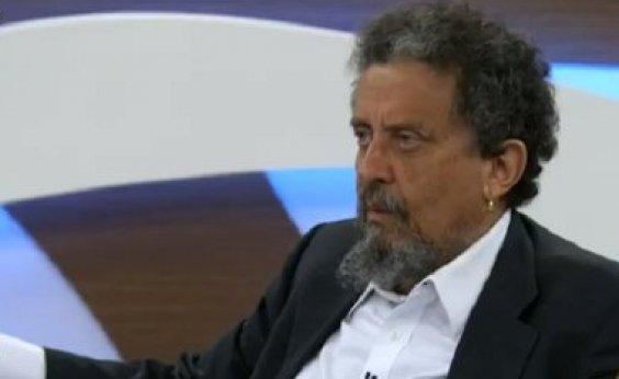 [João Santana diz que chapa de Ciro para presidência com Lula vice seria 'imbatível']