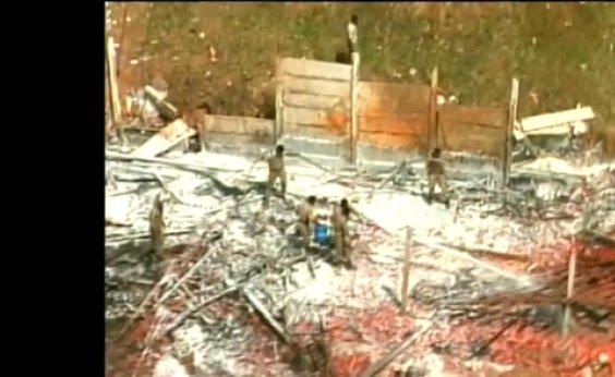 [Corte Interamericana condena Brasil por morte de 64 pessoas em explosão de fábrica clandestina na Bahia]