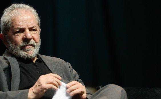 [Fachin nega pedido de Lula para suspender julgamento do caso do tríplex]