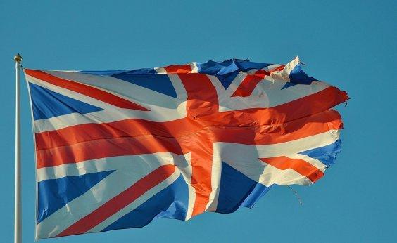 [Covid-19: Reino Unido registra maior número de mortes diárias desde maio]