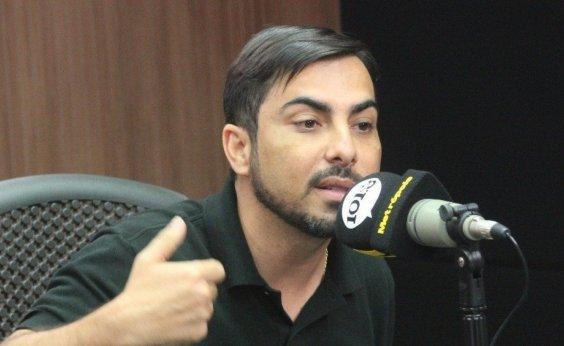 [TSE cassa mandato de Marcell Moraes por unanimidade]