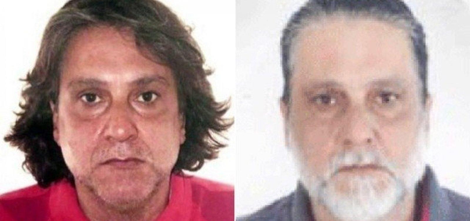 [Polícia de SP nega que assassino do ator Rafael Miguel tenha sido preso]