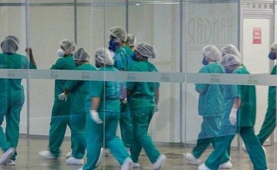 [Pandemia bate recorde no mundo e registra mais de meio milhão de casos da Covid-19 em apenas um dia]