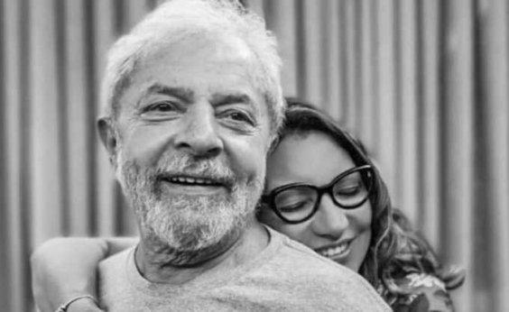 [Sogra de Lula morre por complicações da Covid-19 em São Paulo]