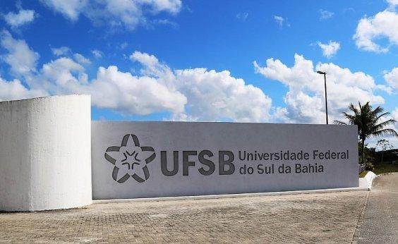 [Pelo menos 42 alunos da UFSB denunciam programa espião em computadores disponibilizados pela instituição]