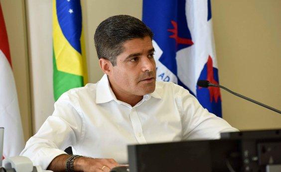 [Retomada da educação em Salvador pode acontecer na próxima semana, diz ACM Neto]