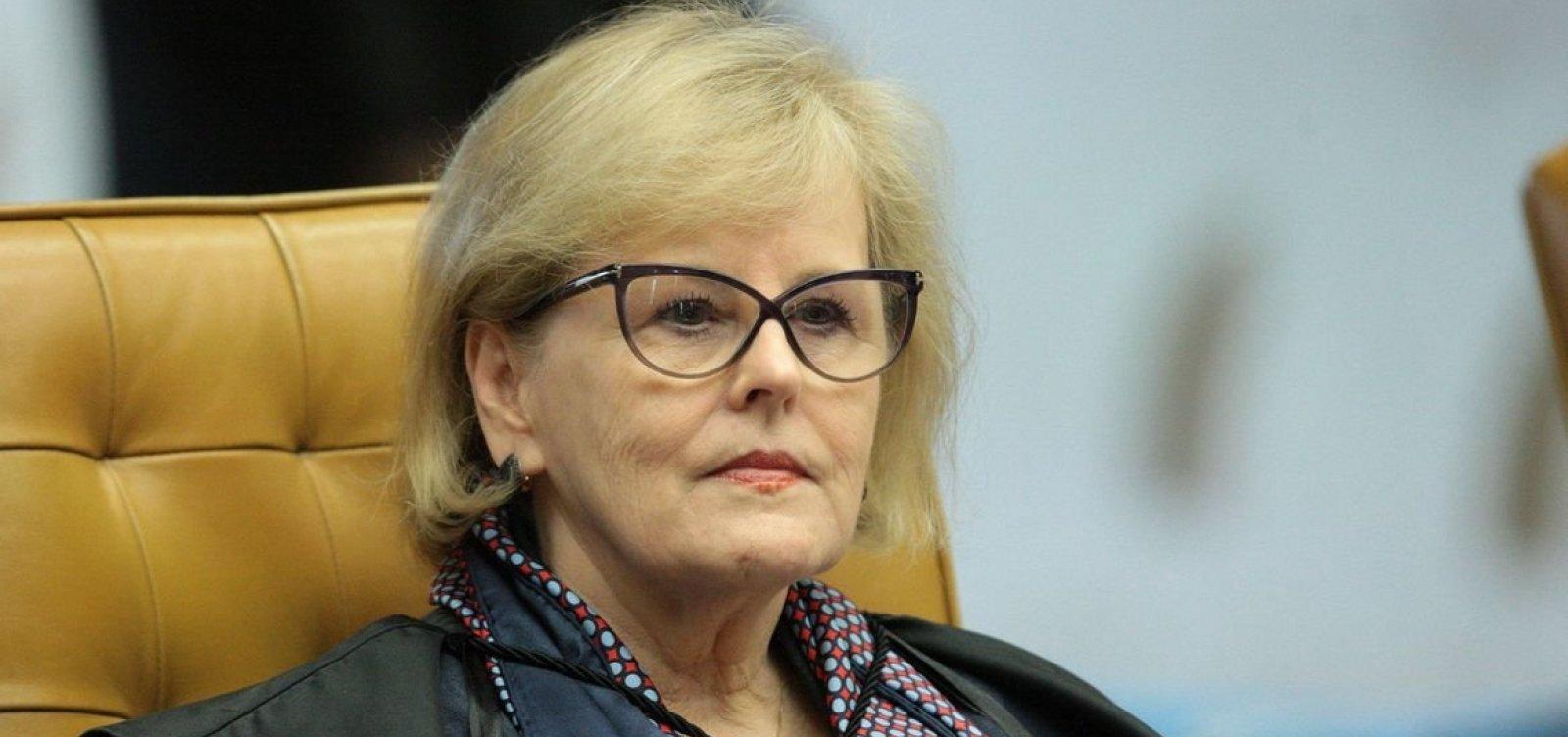 [Ministra do STF Rosa Weber suspende decisão de Salles que tirou proteção de manguezais]