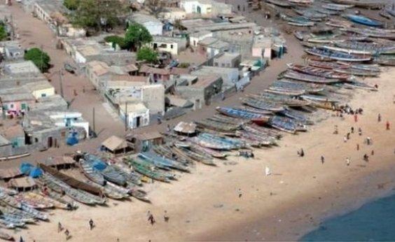 [Mais de 140 migrantes morrem em maior naufrágio de 2020 na costa do Senegal]