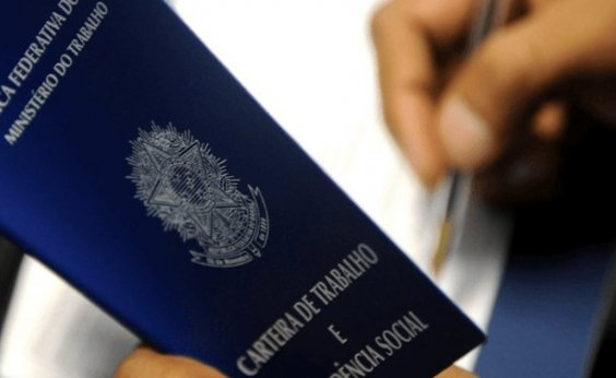 [Brasil cria 313,5 mil empregos com carteira assinada em setembro]