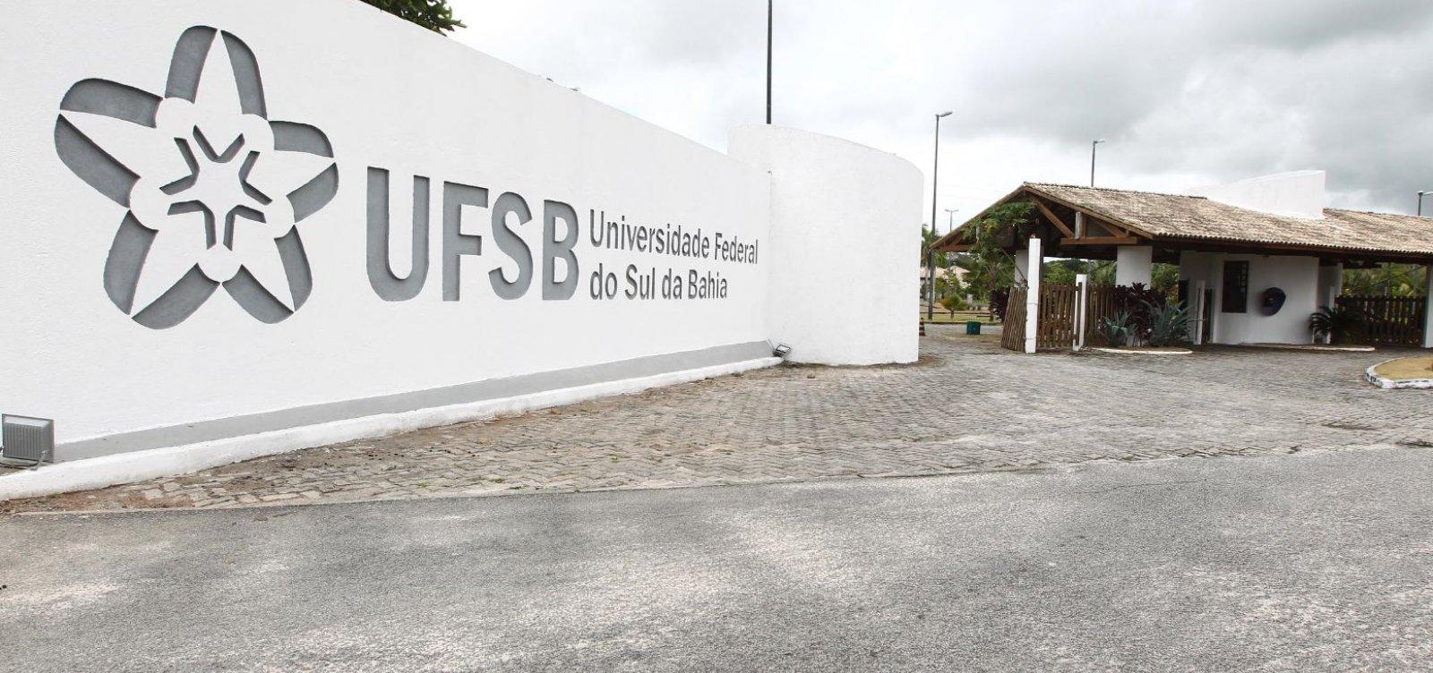 [Governo da Bahia autoriza retorno às aulas do Ensino Superior a partir do dia 3 de novembro]