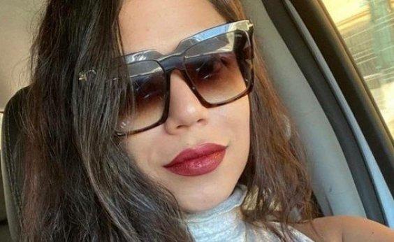 [Em depoimento, médica que caiu de prédio em Salvador diz que companheiro falava em 'acabar' com a vida dela  ]