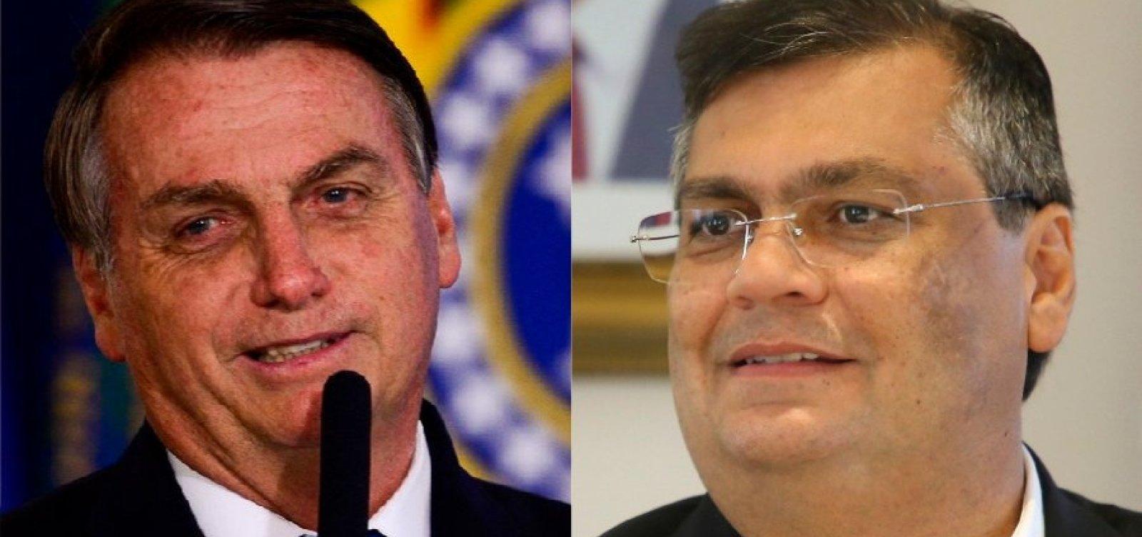 [No Maranhão, Bolsonaro zomba do refrigerante rosa Jesus e diz que é 'boiolagem']