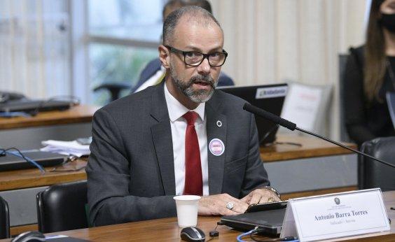 [Anvisa estima que Brasil terá vacina contra Covid-19 no 1º semestre de 2021]