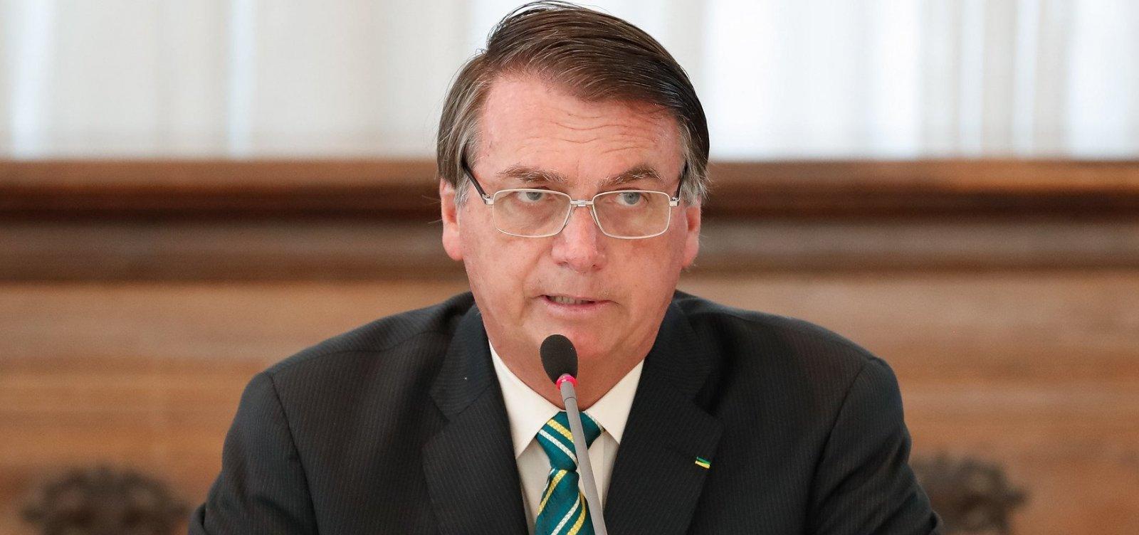 [Bolsonaro pede voto para Russomanno em São Paulo e dá apoio tímido a Crivella no Rio]