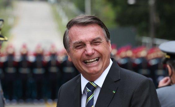 [Bolsonaro ataca Doria e fala em reeditar decreto do SUS]