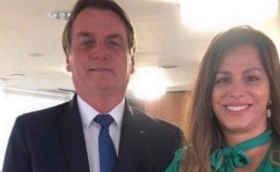 [Justiça anula nomeação de dentista amiga de Mario Frias na Secretaria de Cultura]