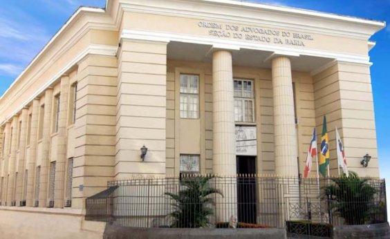 [OAB-BA sai em defesa de Gamil após discussão de promotor com advogado: 'Inaceitável']