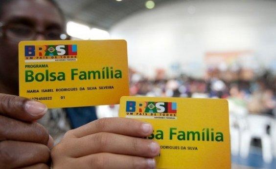[Banco Mundial aprova empréstimo de US$ 1 bi para ampliar Bolsa Família ]