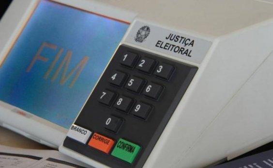 [Eleições municipais: Justiça eleitoral suspende divulgação de duas pesquisas em Feira de Santana]